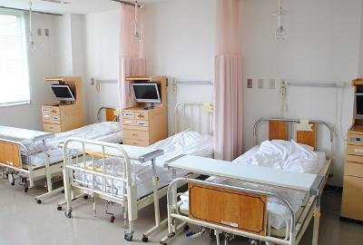 総合 大口 病院 東